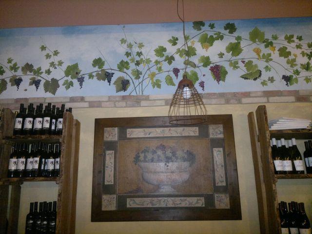 Madia bianca ikea - Decorazioni murali ikea ...