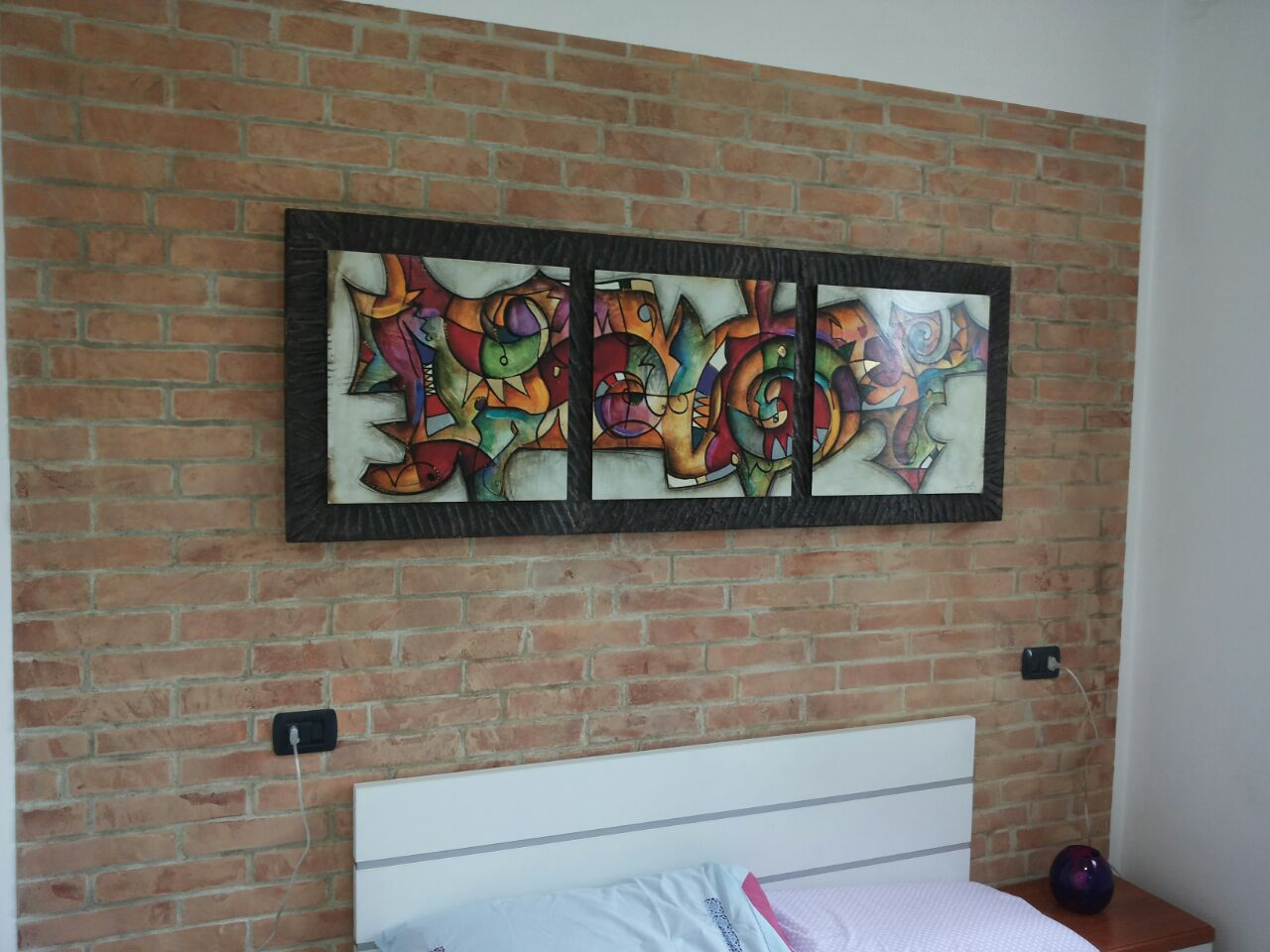 Good mattoni mattonelle per pareti esterne esterno for Mattonelle per pareti