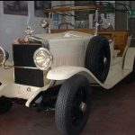 Filettatura a mano Fiat Torpedo 1928