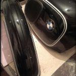 Filettatura a mano Moto BMW 75/5 1971