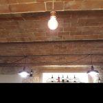 Soffitti finte tavelle e finte travi for Pannelli in polistirolo per soffitti