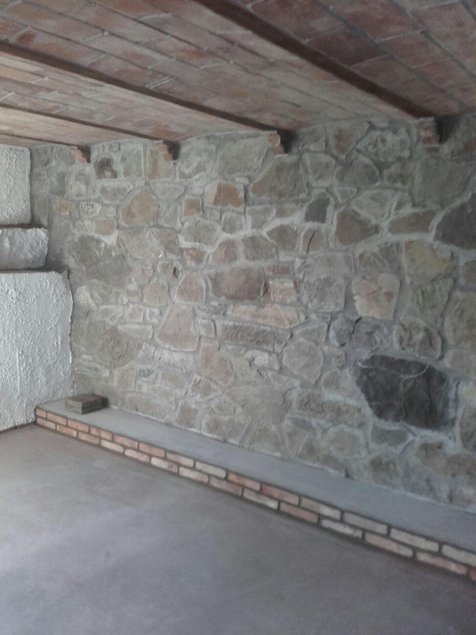 Soffitto con pannelli di polistirolo a botte for Pannelli di polistirolo per soffitto