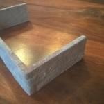 Modulo per rivestimento archi effetto finto mattone varie misure