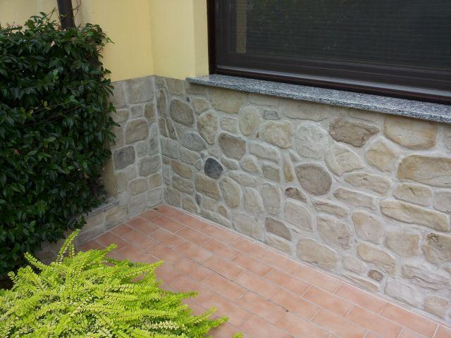 Piastrelle cucina moderne for Esterni in pietra per le case