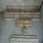N.8 Capitelli e cornicioni in polistirolo