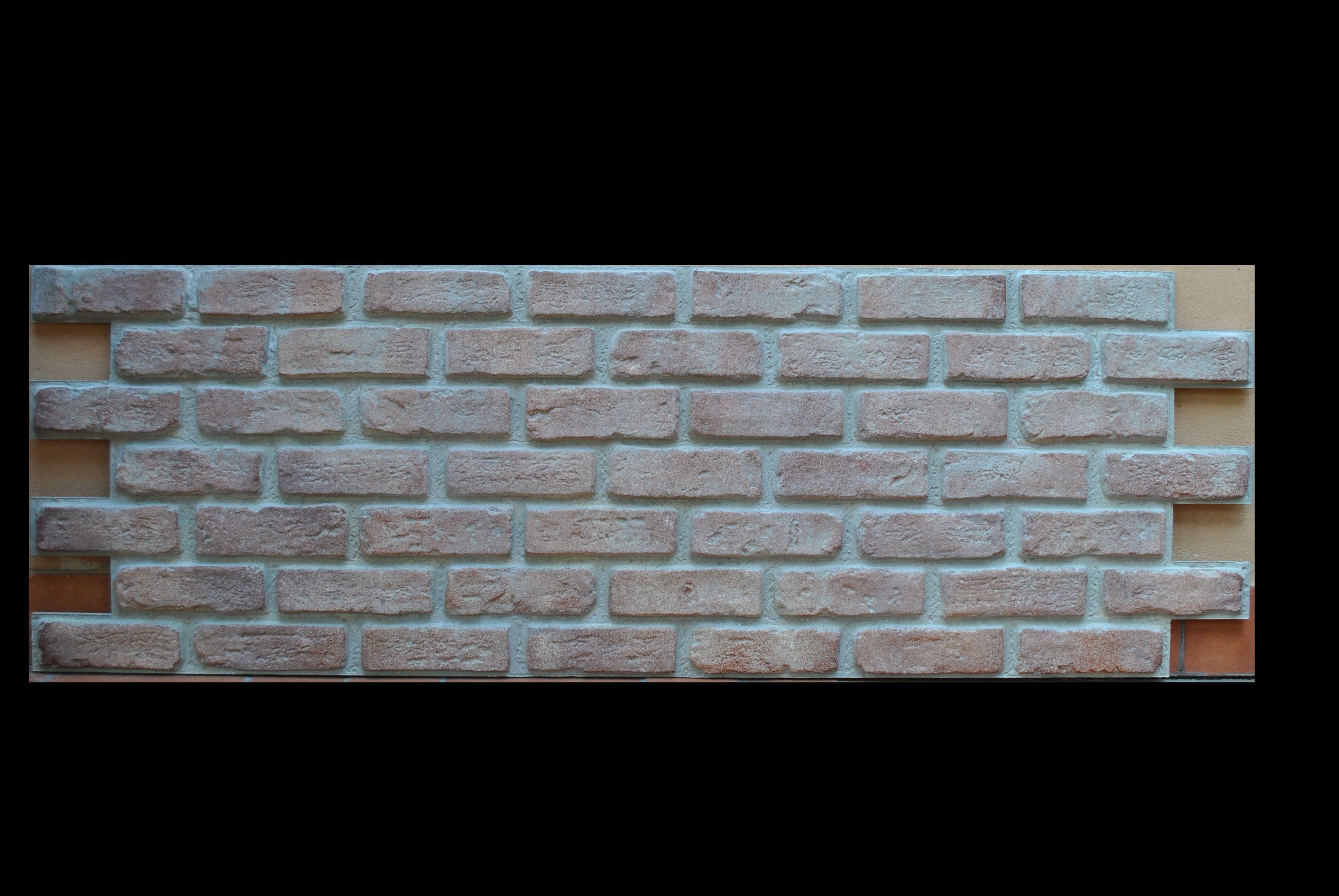 Pannello polistirolo effetto finto mattone for Polistirolo finto legno