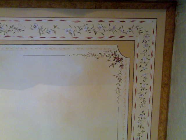 Decorazioni murali - Decorazioni soffitto ...