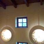 Parete in Stucco Mantovano